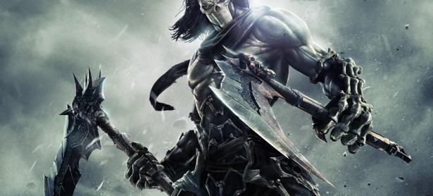 Es oficial: <em>Darksiders II </em>llegará a Nintendo Switch
