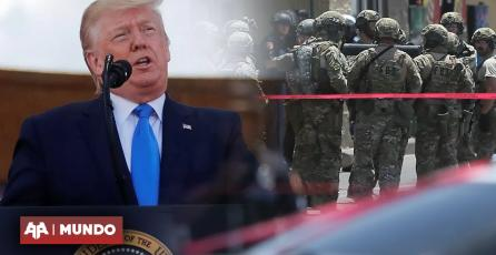 Presidente Donald Trump se suma a culpar a los videojuegos por tiroteo en USA