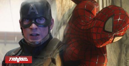 Civil War y Spider-Man 1 aterrizan al catálogo de Netflix