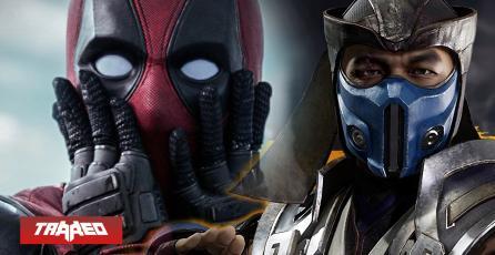 Película de Mortal Kombat 11 asegura un tono parecido al de Deadpool