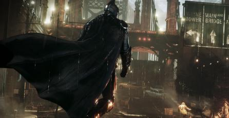 Kevin Conroy, actor de <em>Arkham Knight</em>, será Batman en serie live-action