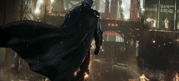Kevin Conroy, actor de <em>Arkham Knight</em>, será Batman en serie live-action