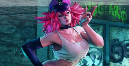 Habrá más novedades de <em>Street Fighter V</em> antes de que termine el año
