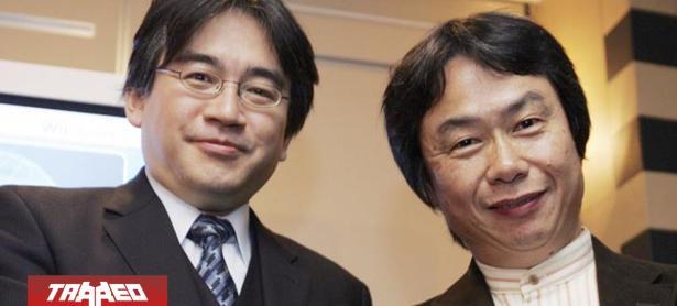 Libro en honor a Satoru Iwata sería traducido y vendido en occidente