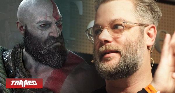 Cory Barlog de God of War critica a Donald Trump por relacionar los videojuegos y tiroteos