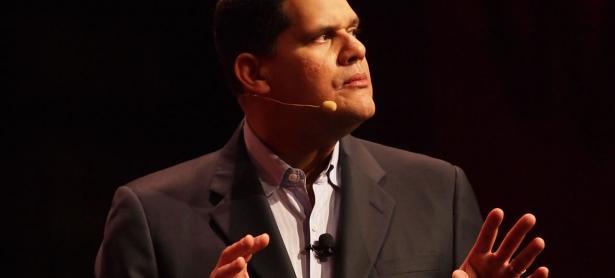 Reggie Fils-Aime responde a políticos de EUA por críticas a los videojuegos