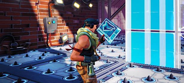 ¡Cuidado! Ya no puedes construir en esta zona de <em>Fortnite: Battle Royale</em>
