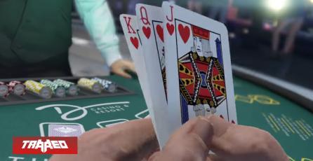 GTA V desata récord de usuarios con el estreno de su Casino