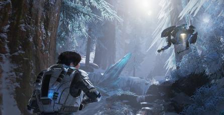 Lanzarán un increíble Xbox One X de <em>Gears 5</em>