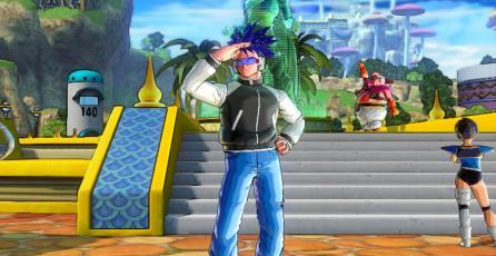 <em>Dragon Ball Xenoverse 2 Lite</em> tardará más en llegar a Switch