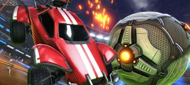 Cajas aleatorias de pago desaparecerán de <em>Rocket League</em>