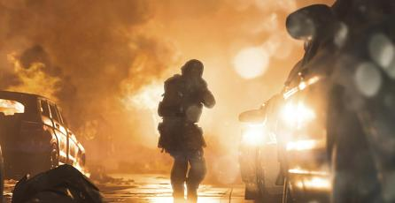 Podrás jugar <em>Call of Duty: Modern Warfare </em>con teclado y mouse en consolas