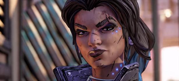 Descubre las sobrenaturales habilidades de la Sirena Amara, de <em>Borderlands 3</em>