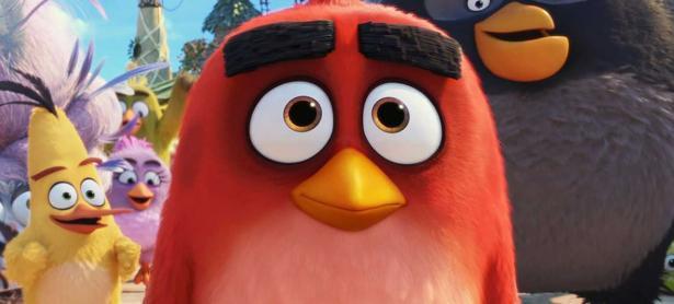 ¡<em>Angry Birds 2: la película</em> debuta con éxito ante la crítica!