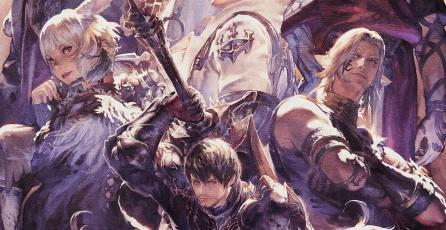 <em>Final Fantasy</em> impulsó las finanzas de Square Enix