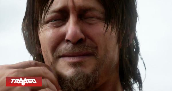 Death Stranding es eliminado de la lista de exclusivos de PlayStation 4
