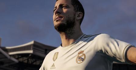 ¡Por fin! El modo Carrera de <em>FIFA 20</em> tendrá nuevas características