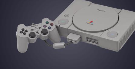 La Historia de PlayStation