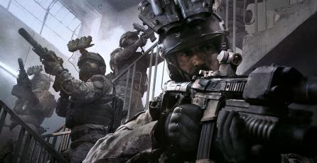 Servidores dedicados estarán de regreso en <em>Call of Duty: Modern Warfare</em>