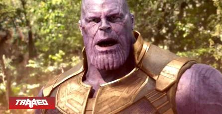 Reestreno de Avengers: Endgame llega hoy a todo Chile