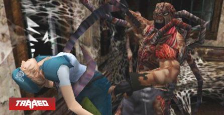 Capcom podría anunciar el remake de Resident Evil 3 en la próxima Gamescom