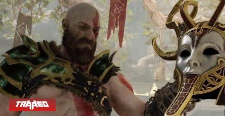 Fanático vence a las 9 Valkirias de God of War 4 en solo 26 minutos