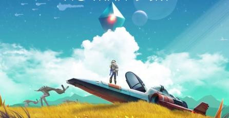 <em>No Man's Sky: Beyond</em> luce mejor de lo que crees en su reciente trailer