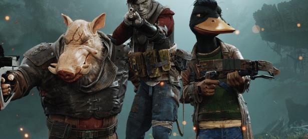 Regalarán un par de increíbles juegos en la Epic Games Store
