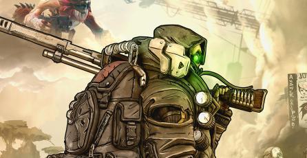 Conoce al domador de monstruos de <em>Borderlands 3</em>, FL4K