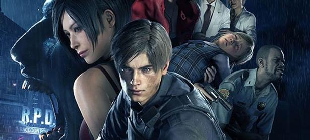 Capcom revela los nuevos números de venta de <em>Resident Evil 2</em> y <em>Devil May Cry 5</em>