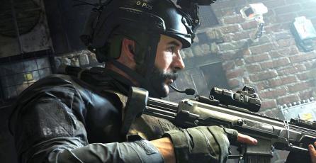 Afirman que habrá un modo Battle Royale en <em>Call of Duty: Modern Warfare</em>