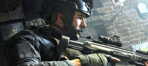 Afirman que habrá un modo Battle Royale en <em>Call of Duty: Modern Warfare</em>