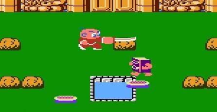 Estos títulos de NES se sumarán pronto a Nintendo Switch Online