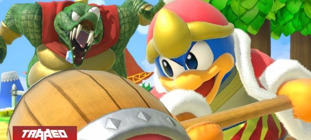 Universidad becará con 50 mil dólares a los mejores jugadores de Smash Bros. Ultimate