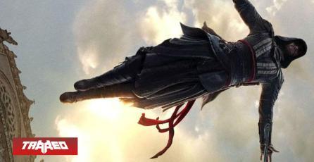 Tras pésimos resultados, Disney cancela secuela de la película de Assassin's Creed