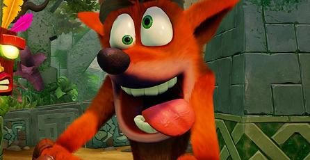 Activision sugiere que nuevas entregas de <em>Crash</em> y<em> Spyro</em> son posibles
