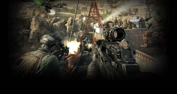 Es hora de dejar de culpar a los videojuegos por la violencia
