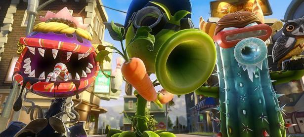 Registran nombre del próximo título de <em>Plants vs. Zombies</em>