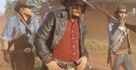 Más música de <em>Red Dead Redemption 2</em> llega a plataformas digitales