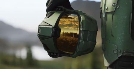 343i: <em>Halo Infinite</em> será moderno, pero respetará las raíces de la serie