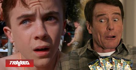 ES OFICIAL: Malcolm in the Middle regresará en forma de película