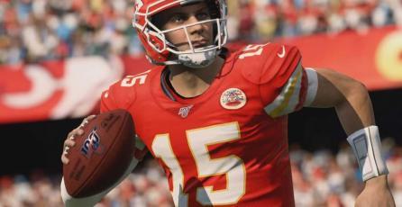 <em>Madden NFL 20</em> sorprende al ingresar en el Top 10 de ventas en la zona EMEAA