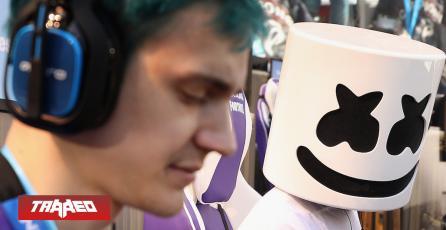 Twitch utilizó el canal de Ninja para promocionar streaming pornográfico