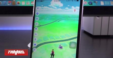 Pokémon GO se infiltra en Discord para banear usuarios y bloquea app iSpoofer