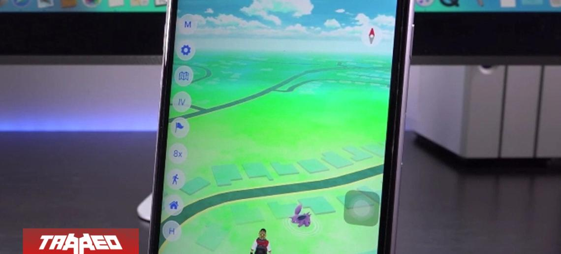 Pokémon GO se infiltra en Discord para banear usuarios y bloquea app