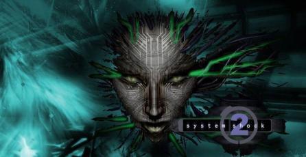 <em>System Shock 2: Enhanced Edition</em> ya está en desarrollo