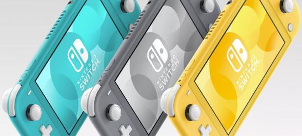 ¿Cuánto costará el Nintendo Switch Lite en México? Una tienda ya lo reveló
