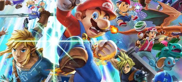 Mexicanos pueden participar en el torneo online de <em>Super Smash Bros. Ultimate</em>