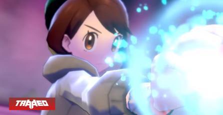 Pokémon Sword and Shield estrenará demo exclusiva este 21 de septiembre