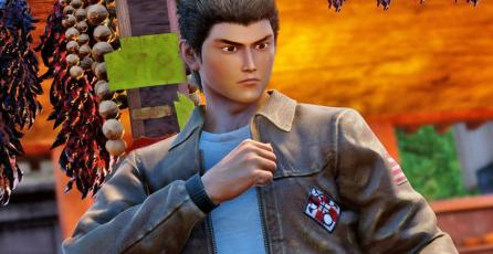 Algunos jugadores podrán disfrutar pronto un demo de <em>Shenmue III</em> en PC